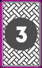 online taro v01 card 03 - 2019-07 (июль). Онлайн видео-прогноз