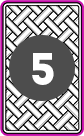 online taro v01 card 05 - 2019-07 (июль). Онлайн видео-прогноз