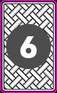 online taro v01 card 06 - 2019-07 (июль). Онлайн видео-прогноз