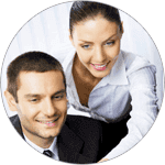 icon business 003 - Таро прогноз - Отношения с деловым партнёром