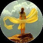 icon motive 004 - Таро прогноз - Путь к цели